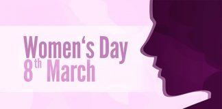 Women's Day graphic