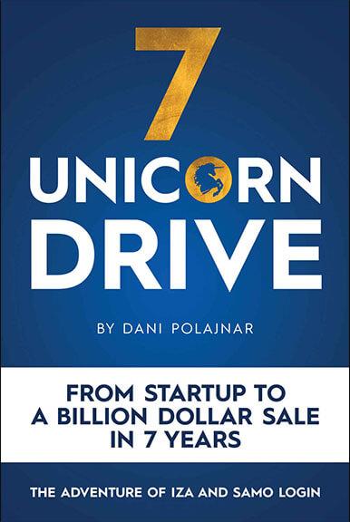 7 Unicorn Drive by Dani Polajnar