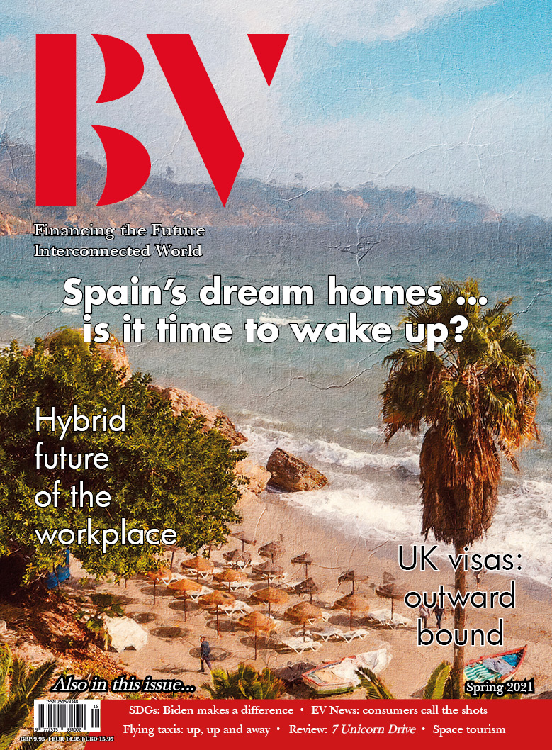 BV Spring 2021 Cover