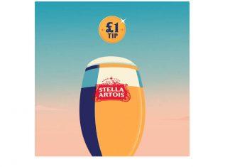 Stella Artois Non-Fungible Token