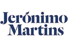 Jerónimo Martins logo