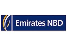 Emirates NBD logo