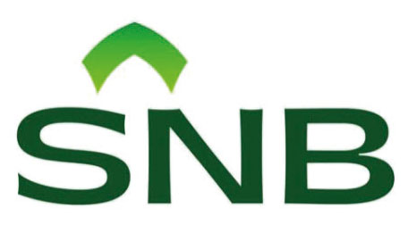 Saudi National Bank logo