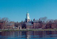 Eliot House, Harvard University