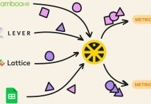 Orgnostic diagram